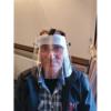 Steristick Gesichtsschutzmaske Face Shield Professional_1